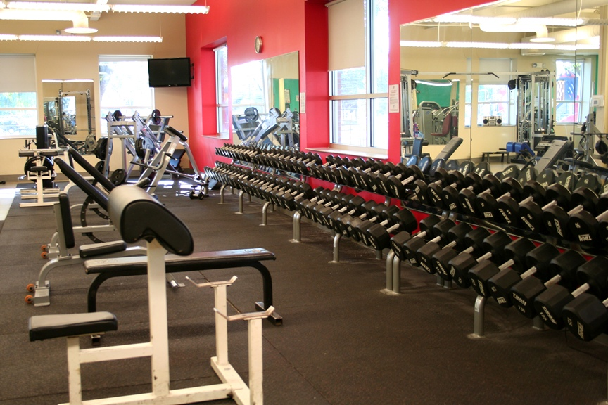 Fitness center u2013 ymca grand forks